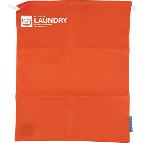 FLIGHT 001 F1 Go Clean Laundry [FLI13015O] - Orange - Waterproof Bag